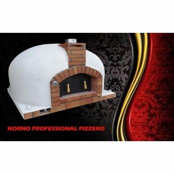 Pizzaoven Rojo Brick 145/100