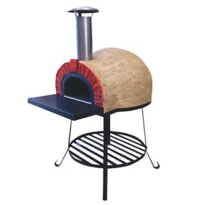 Amalfi Mediterranean portable Ofen AD60