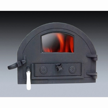 Pizzaoven Traditional Brick 110/70