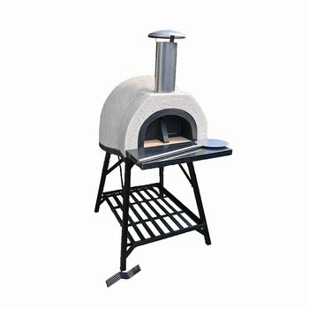 Amalfi Mediterranean portable oven AD60