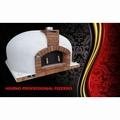 Pizzaoven Amarillo Brick 145/100