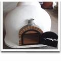 Oven Bologna Basic 150 cm extra geïsoleerd