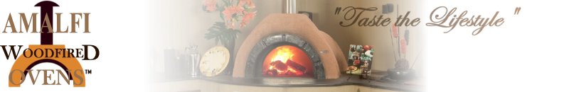 Pizzaoven Amalfi - Pizzaovens / Steenovens / Houtgestookte ovens