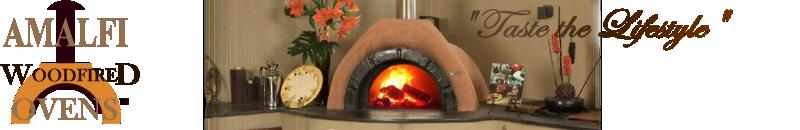 Pizzaoven Amalfi - Pizzaovens / Steenovens / Houtgestookte ovens
